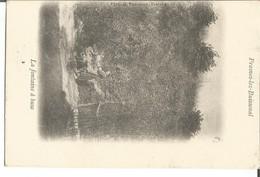 CP Frasnes-lez-Buissenal - La Fontaine à Buse / 1903 - Frasnes-lez-Anvaing