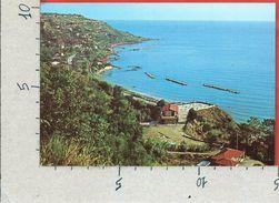CARTOLINA NV ITALIA - ROCCA S. GIOVANNI (CH) - Golfo Di Venere - Zona Residenziale - 10 X 15 - Chieti