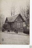 55 BAR LE DUC  Au Parc Chalet Forestier - Bar Le Duc