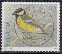 SUIZA 2007 Nº 1953 USADO - Usados