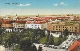 Szeged (Hongrie) - Latkép - Hungary