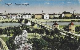 Szeged (Hongrie) - Szeged Latképe - Hungary