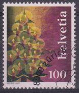 SUIZA 2007 Nº 1966 USADO - Usados
