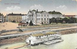 Szeged (Hongrie) - Kulturpalota - Hungary