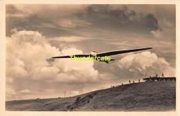 CPA PHOTO FOTO  SAILPLANE PLANEUR ALLIANTE ZWEEFVLIEGTUIG 3RD REICH  DER DEUTSCHE SEGELFLUG KRANICH - 1939-1945: 2ème Guerre