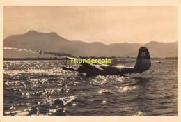 CPA PHOTO FOTO  SAILPLANE PLANEUR ALLIANTE ZWEEFVLIEGTUIG 3RD REICH  DER DEUTSCHE SEGELFLUG SEEADLER - 1939-1945: 2ème Guerre
