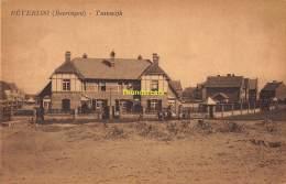 CPA BEVERLOO BEERINGEN BERINGEN  TUINWIJK - Beringen