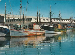 LORIENT (56) Le  Port - Lorient