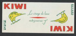 Buvard - Cirage De Luxe - KIWI - Exclusivite PPZ - Blotters