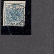 Austria1850:Michel5 IB Used - 1850-1918 Imperium