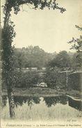 23 Creuse FRESSELINES  La Petite Creuse Et Le Chateau De Puy Guillon  Non Voyagée - Sonstige Gemeinden