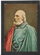 Giuseppe Garibaldi - Non Viaggiata - Personaggi Storici