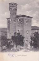 Siena - Palazzo Dei Diavoli (542) * 26. 5. 1928 - Siena