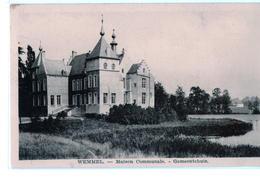 Brabant Flamand : Wemmel. - Wemmel