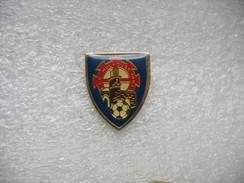 Pin's Du Football Club De MULHOUSE 1893 - Football