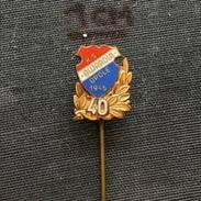 Badge (Pin) ZN005665 - Handball Poland Gwardia Opole - Handball
