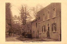 Vaux-Borset - Maison Hella Hody (animée) - Villers-le-Bouillet