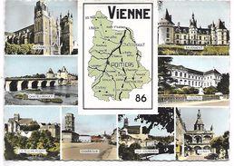 LA VIENNE - France