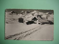 TYROL  -  TIROL  - Edelweiss Mooshaust Kuhtai  -   AUTRICHE - Österreich