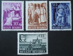 773/76 Mnh** - Bélgica