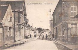 VALDAMPIERRE - Grande Rue - France