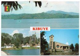 RWANDA - KIBUYE - Rwanda