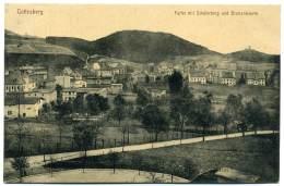 XD.214.  Gottesberg - 1918 - Schlesien