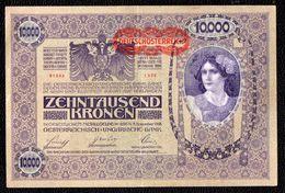 10000 Kronen - Austria
