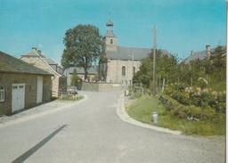 Odeigne - L'Eglise - Manhay