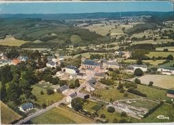 Erezée - Panorama Aérien - 1972 - Erezée