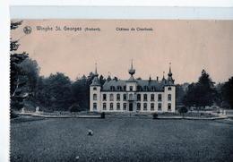 Brabant Flamand : Winghe St. Georges.(Tielt) - Bélgica