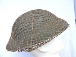 BON CASQUE ANGLAIS Ou U.S. à Voir + FILET ..... - Headpieces, Headdresses