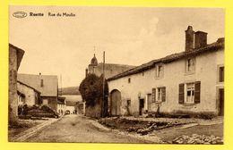 Ruette (Virton). Rue Du Moulin - Virton