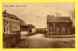 Ruette (Virton). Ecole Communale - Virton