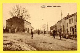 Ruette (Virton). Le Calvaire - Virton