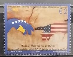 KOSOVO 2009, Mi: 139 (MNH) - Kosovo