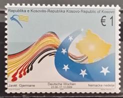 KOSOVO 2009, Mi: 141 (MNH) - Kosovo