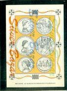 MONETE VARIE -RICCIONE-MARCOFILIA-BORSE E SALONI COLLEZIONISMO - Monnaies (représentations)