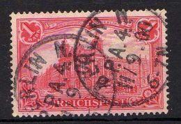 Deutsches Reich, 1900, Mi 63, Gestempelt (Reichspost) [070817XVIII] - Germany