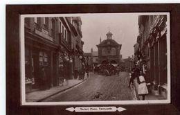 Tamworth, Market Place 1918 - Sonstige