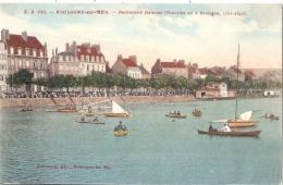 ----- 62 -----  BOULOGNE SUR MER  Boulevard Daunou - Neuve Excellent état - Boulogne Sur Mer
