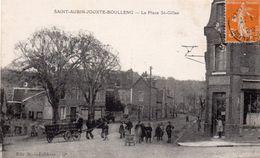 SAINT AUBIN JOUXTE BOULENG - Autres Communes