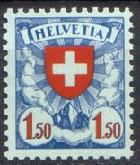 Zu 165y / Mi 196y / YT 210 Papier Crayeux ** / MNH SBK 70,- Voir Description - Schweiz