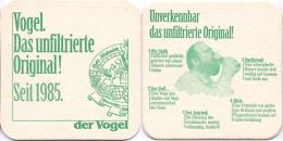 #D153-271 Viltje Der Vogelbräu - Sous-bocks