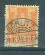 """REICH -  Mi Nr 361 - Stempel """"GÖRLITZ"""" - (ref. 53) - Allemagne"""
