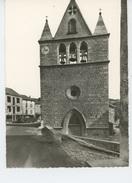 SAINT CIRGUES EN MONTAGNE - L'Eglise - Andere Gemeenten