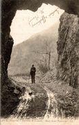ENVIRONS DE GRENOBLE ROUTE DE SAINT PANCRASSE - Grenoble