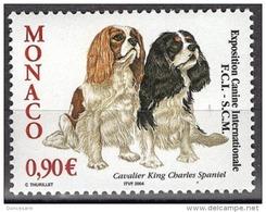MONACO 2004 - N°2434 - NEUF** - Monaco