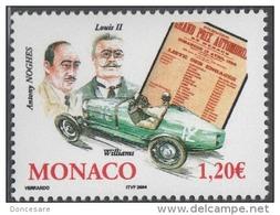 MONACO 2004 - N°2435 - NEUF** - Monaco