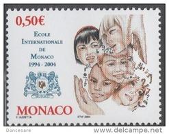MONACO 2004 - N°2436 - NEUF** - Monaco